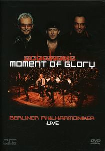 Moment of Glory: Live With Berlin Philharmonic