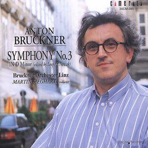 Symphony No. 3 in D minor Wab 103
