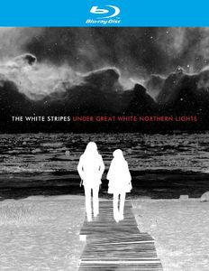 The White Stripes: Under Great White Northern Lights