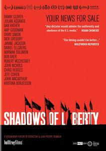Shadows of Liberty