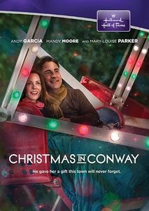 Christmas In Conway , Andy Garcia