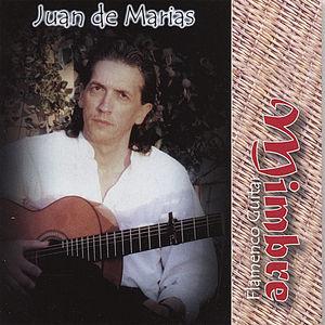 Mimbre-Flamenco Guitar