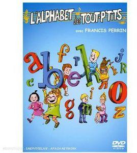 Le Top Des Tout P'tits: L'alphabet [Import]