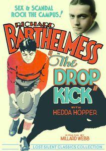 The Drop Kick