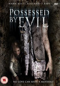 Possessed By Evil [Import]