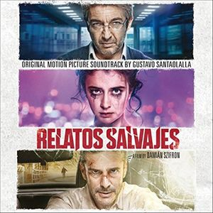 Relatos Salvajes (Wild Tales) (Original Soundtrack) [Import]