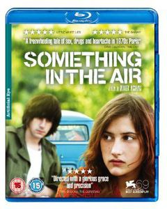 Something in the Air [Import]