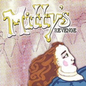 Mitty's Revenge