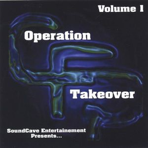 Operation Takeover 1