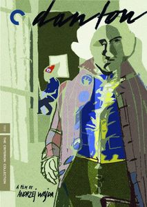 Danton (Criterion Collection)