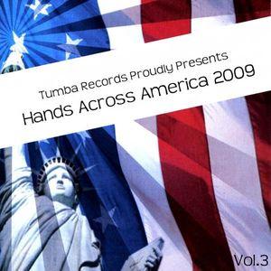 Hands Across America 2009 3