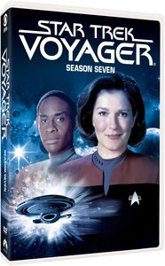 Star Trek - Voyager:  Season Seven