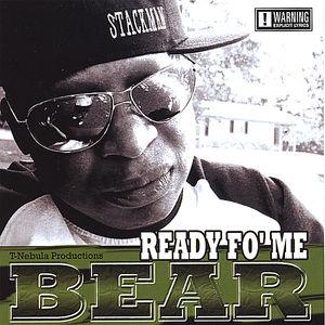 Ready Fo' Me