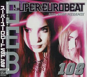 Super Eurobeat, Vol. 108 [Import]