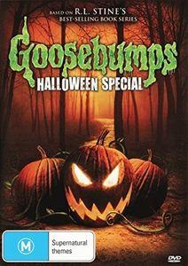 Goosebumps: Halloween Special [Import]