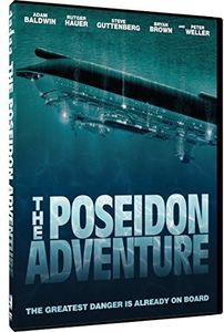 The Poseidon Adventure , Adam Baldwin