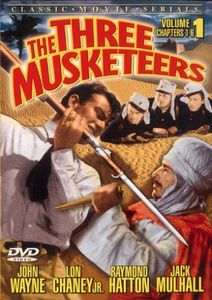 The Three Musketeers: Volume 1: Chapter 1-6