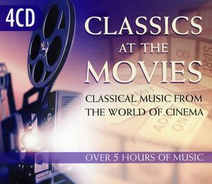 Classics at the Movies /  Various [Import]