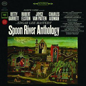 O.B.C. Of Spoon River anthology /  Various