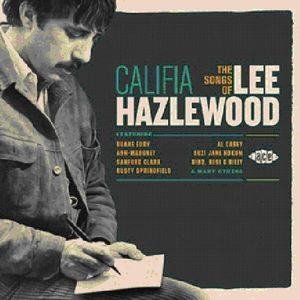 Califia: Songs of Lee Hazlewood /  Various [Import]