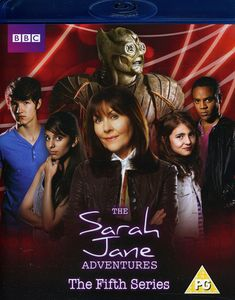 The Sarah Jane Adventures: The Fifth Series [Import]