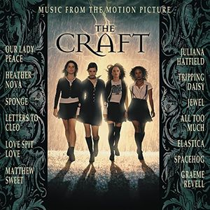 The Craft (Original Soundtrack)
