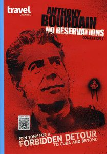 Anthony Bourdain: No Reservations: Collection 7