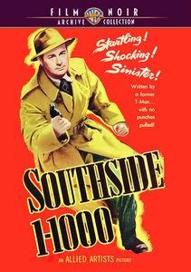 Southside 1-1000