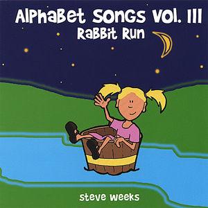 Alphabet Songs 3