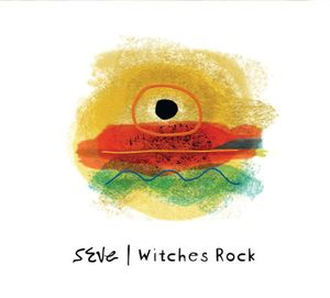 Witches Rock