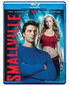 Smallville: The Complete Seventh Season [Import]