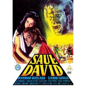 Saul & David [Import]
