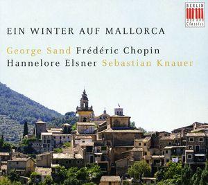 Winter on Majorca