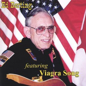 Ed Berting Featuring Viagra Song