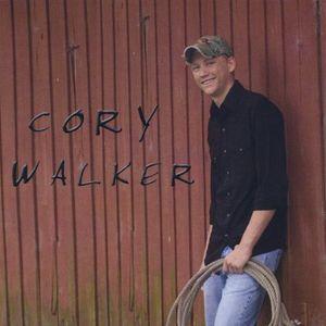 Cory Walker