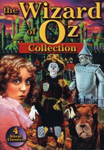 The Wizard of Oz Collection