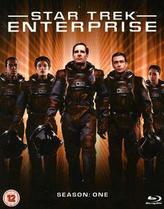Star Trek-Enterprise-Complete Series 1 [Import]