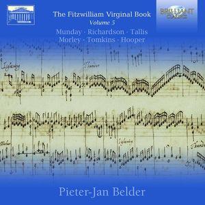 The Fitzwilliam Virginal Book Vol. 5