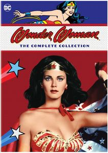 Wonder Woman: The Complete Collection