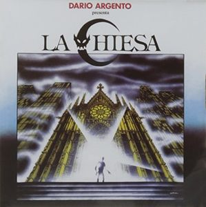 La Chiesa (Original Soundtrack) [Import]