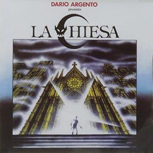 La Chiesa (Original Soundtrack) [Import]