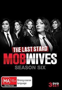 Mob Wives: Season 6 [Import]