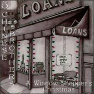 Window Shopper's Christmas