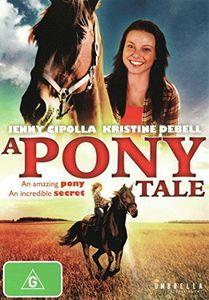 Pony Tale [Import]