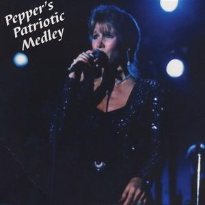 Pepper's Patriotic Medley