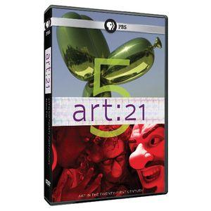 Art: 21: Art in the Twenty-First Century: Season 5