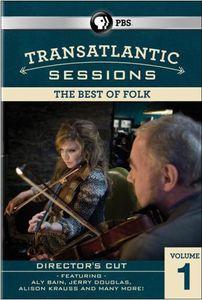 Transatlantic Session 1: Best of Folk- Volume 1