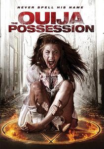 Ouija Possession