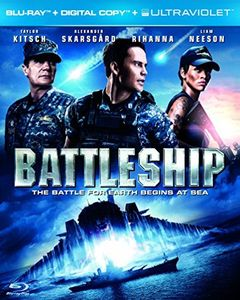 Battleship [Import]