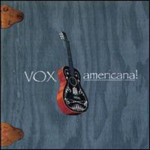 Vox Americana!
